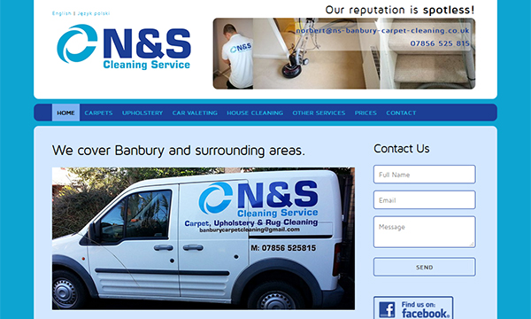 N&S Clearning Service